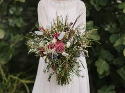 Rural Chic Styled Shoot 12 - Ballilogue House - Aileen Kennedy Photography