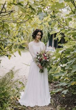 Rural Chic Styled Shoot 14 - Ballilogue House - Aileen Kennedy Photography